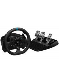 Logitech volant G923 Racing Wheel and Pedals pro Xbox One a PC