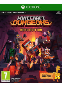 Minecraft Dungeons (Hero Edition)