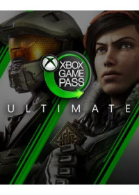Microsoft Xbox Game Pass Ultimate 14 dní