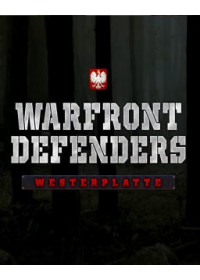 Warfront Defenders Westerplatte