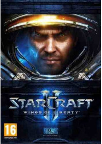 StarCraft II: Wings of Liberty (PC) DIGITAL