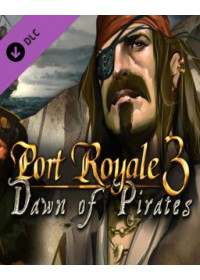 Port Royale 3 Dawn of Pirates
