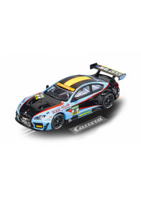 Auto Carrera D132 - 30917 BMW M6 GT3 No.14