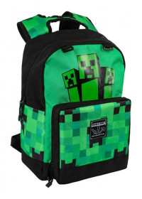 "Minecraft 17"" Creeper Fatigued Again -"