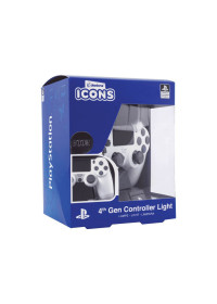 Playstation DS4 Controller Icon lampa BDP
