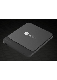 Ext. SSD Seagate Game Drive for Xbox SSD 500GB