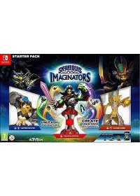 SWITCH Skylanders Imaginators Starter Pack