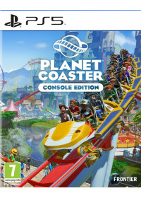 Planet Coaster (Console Edition)