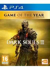 Dark Souls 3: The Fire Fades GOTY