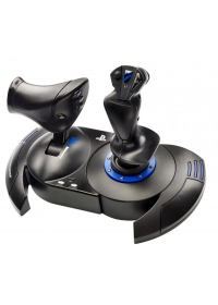 Thrustmaster Joystick T-FLIGHT HOTAS 4 WAR THUNDER STARTER PACK pro PS4 a PC