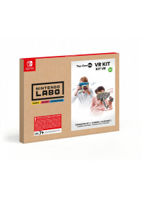 SWITCH Nintendo Labo VR Kit - Expansion Set 1