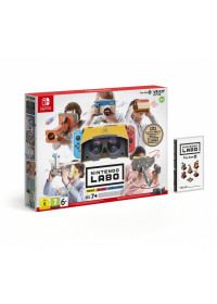 SWITCH Nintendo Labo VR Kit