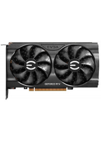 EVGA GeForce RTX 3060 Ti XC BLACK GAMING