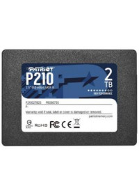 SSD 128GB PATRIOT P210