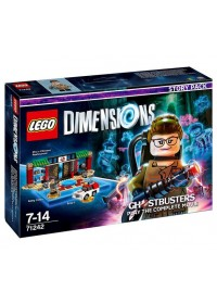 LEGO Dimensions Story Pack New Ghostbusters 71242