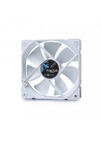 Fractal Design 120mm Dynamic X2 GP whiteout