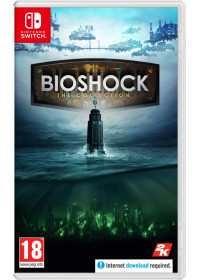 NSW The BioShock: The Collection