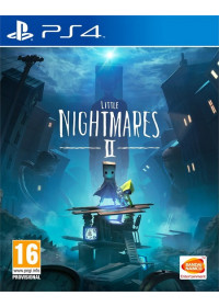 Little Nightmares 2 D1 Edition