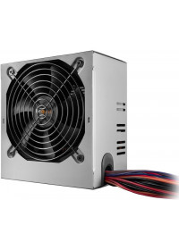 Be quiet! / zdroj SYSTEM POWER B9 350W / active PFC / 120mm fan / 80PLUS Bronze / bulk