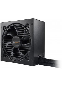 Be quiet! / zdroj PURE POWER 11 300W / active PFC / 120mm fan / 80PLUS Bronze