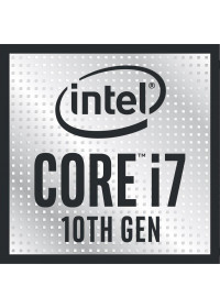 INTEL Core i7-10700K / Comet Lake / 10th / LGA1200 / max. 5,1GHz / 8C/16T / 16MB / 125W TDP / TRAY
