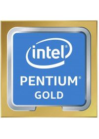 INTEL Pentium G6600 / Comet Lake / 10th / LGA1200 / max. 4,2Ghz / 2C/4T / 4MB / 58W TDP / BOX