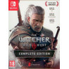Switch The Witcher 3: Wild Hunt (Complete Edition)