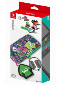 Splatoon 2 Splat Pack for Nintendo Switch