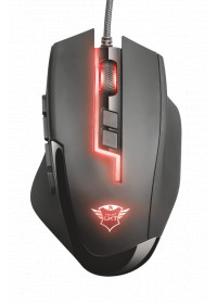 myš TRUST GXT GXT 164 Sikanda MMO Mouse