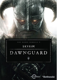 The Elder Scrolls V: Skyrim UK - Dawnguard
