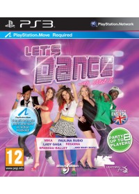 Lets Dance with Mel B