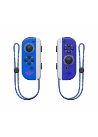 Joy-Con Pair Hylian Shield and Master Sword