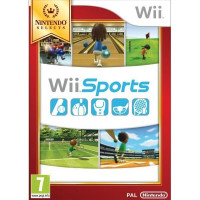 Wii Sports - Nintendo Selects