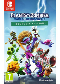 Plants vs. Zombies: Battle for Neighborville - Complete Edition