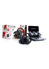 Thrustmaster T500 RS pre PS3 (GT5) a PC