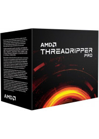 CPU AMD Ryzen Threadripper 3955WX 16core (3,9GHz)