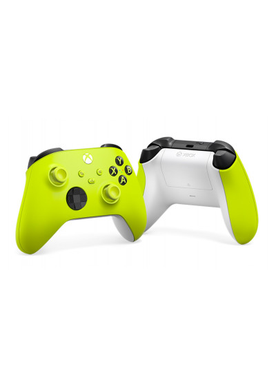 Xbox Series X Wireless Controller - Electric Voltc Volt