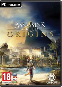 Assassin's Creed Origins CZ