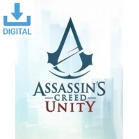Assassins Creed Unity