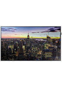 "49"" LED Samsung QM49N - UHD, 500cd, MI,24/7"