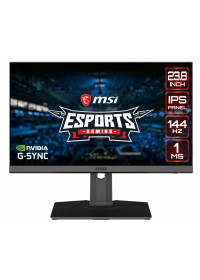 "MSI Optix MAG245R 23,8""/1920x1080/1000:1/4ms/144Hz"