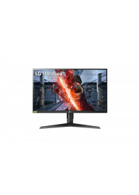 "27"" LG LED 27GN750 - FHD,IPS,240Hz,HDMI 2x,DP,USB"