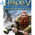 Might and Magic Heroes V Hammers of Fate