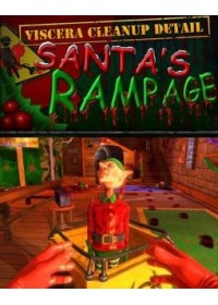 Viscera Cleanup Detail Santas Rampage
