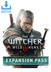 Zaklínač 3 Expansion Pass