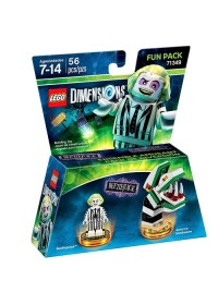 LEGO Dimensions Fun Pack Beetlejuice 71349