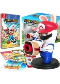Mario + Rabbids: Kingdom Battle (Collector's Edition)