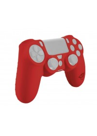 TRUST GXT 744B Rubber Skin -  red