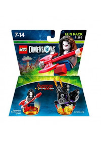 LEGO Dimensions Fun Pack - Adventure Time 71285