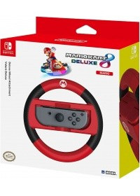 Joy-Con Deluxe Wheel Attachment - Mario